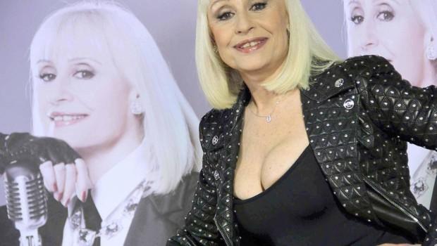 """Presentazione del nuovo album di brani inediti di Raffaella Carrà, """"Replay"""""""