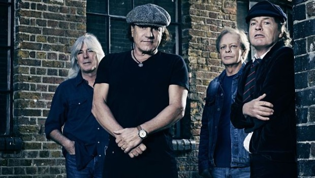 acdc streaming