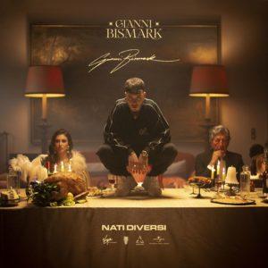 Gianni Bismark_cover album NatiDiversi_m
