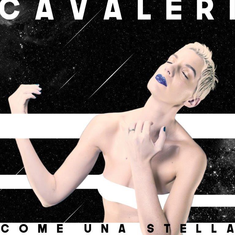 Cover Come Una Stella_ Ph. Federico Cadenazzi