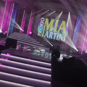 Scenografia Premio Mia Martini b